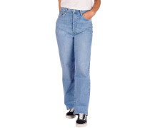 Ribcage Straight Ankle 29 Jeans