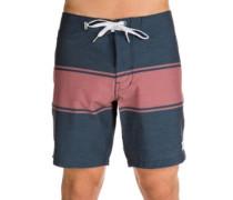 Trim Trunk Boardshorts navy