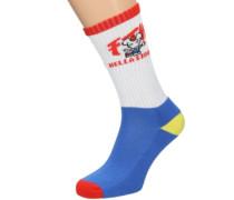 FTW Stoops Crew Socks white