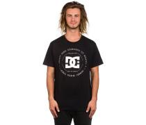 Rebuilt 2 T-Shirt schwarz