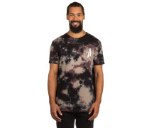 Dark Days T-Shirt braun