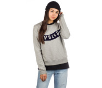 Sound Check Sweater