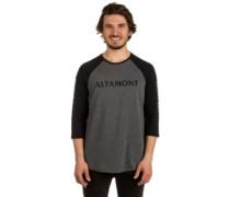 Cfadc Raglan T-Shirt LS black