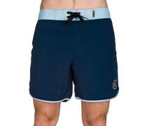 Plain Boardshorts