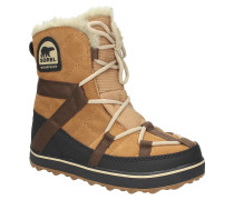 Glacy Explorer Shortie Boots