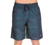 Hot Tubbers Boardshorts camo