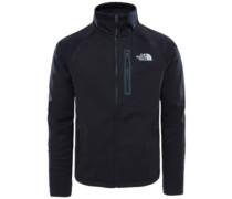 Can Soft Shell Outdoor Jacket tnf black