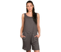 BT Jumpsuit Overall charcoal heather