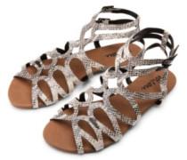 Hangout Sandals Women snake