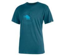 Garantie T-Shirt orion melange
