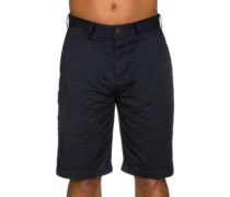 Carter Shorts navy