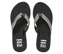 Baja Sandals Women black