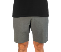 Crossfire Mid Shorts