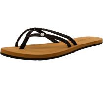 Thrills Sandalen Frauen schwarz