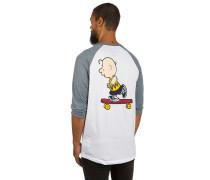 Peanuts Raglan T-Shirt muster