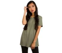 Jaeda T-Shirt olive