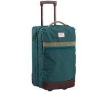 Charter Roller Travelbag jasper heather cordura