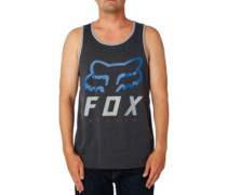Heritage Forger Tech Tank Top heather black