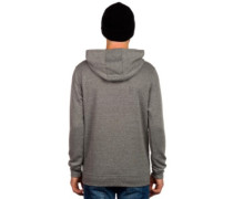 Mocket Hoodie dark grey
