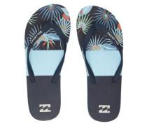 Tides Tribong Sandals blue