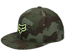 Fox Hazzard Snapback Cap