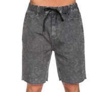 K Standard Chiller Shorts marbled grey