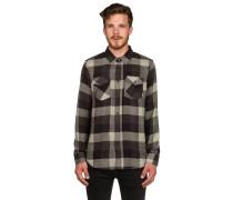 Tacoma Hemd schwarz