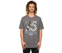 Palm 75 T-Shirt grau