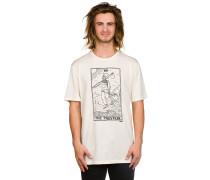 Tarot Traveler T-Shir weiß