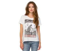 Magnifique T-Shirt weiß