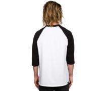 Signature Select Raglan T-Shirt LS black