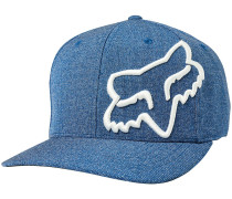 Clouded Flexfit Cap royal blue