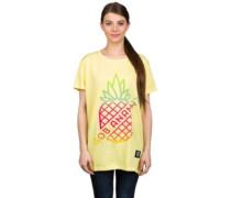 Origianl Go Bananaz T-Shirt yellow