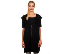 Marina Knit Strickjacke schwarz