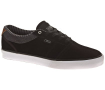Goliath Skateschuhe schwarz