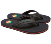 Mavs Sandals rasta