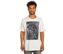 Rocky T-Shirt weiß