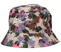 NK Bucket Paradise Hat white