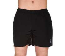 Volley Summit Shorts schwarz