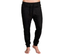 Kassius Sweat Jogging Pants black spots