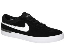 Koston Hypervulc Skateschuhe schwarz