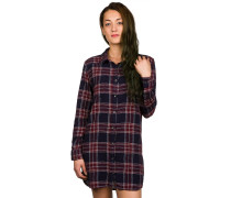 Winters Tale Kleid muster