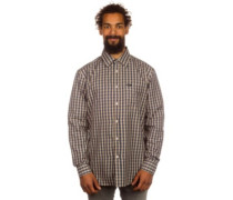 Strata Shirt LS grey