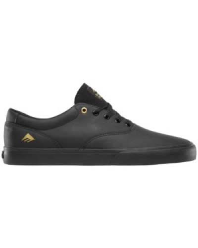 Provost Slim Vulc Skate Shoes gold