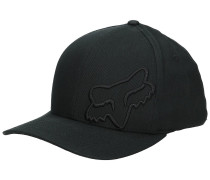 Flex 45 Flexfit Cap black