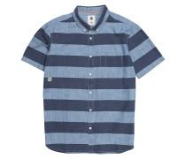 Harris Hemd blau