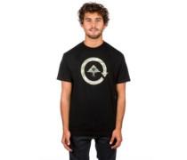 Paint 47 Icon T-Shirt black