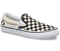 Slip-On Pro Skate Shoes schwarz