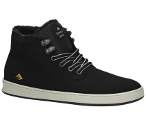 Romero Laced High Skate Shoes