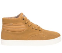 Topaz C3 Mid Shoes curry ntv